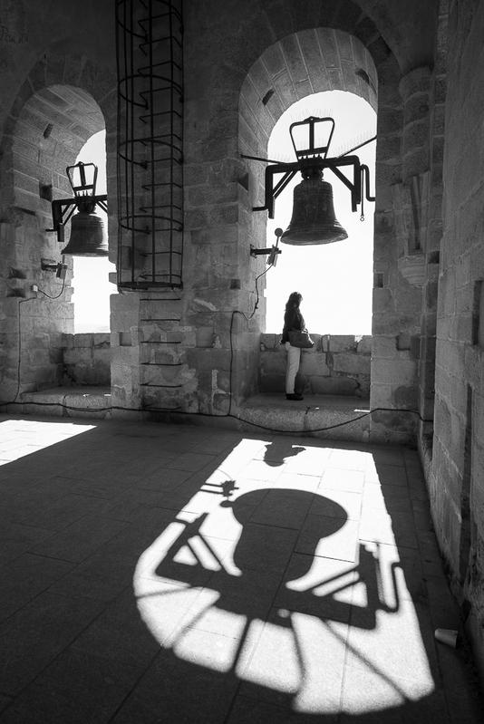 Tres campanas - Cáceres y otras  perlas de Extremadura