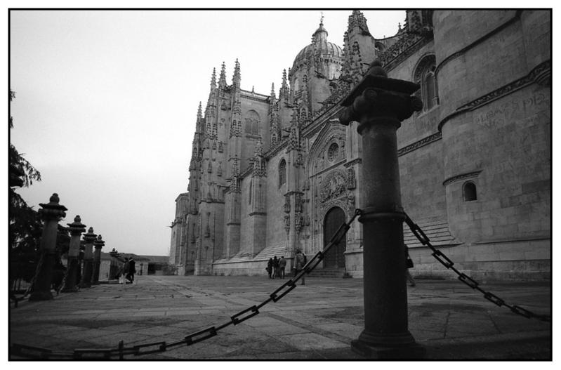 cadena - Más Salamanca