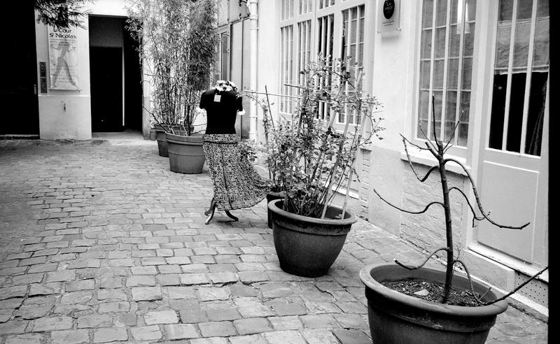 paris 10a - Paris.