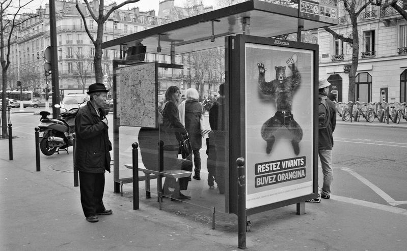 paris 3 - Paris.