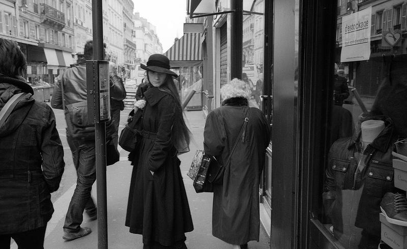 paris 5a - Paris.