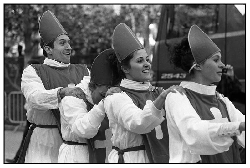 obispos - A divertirse