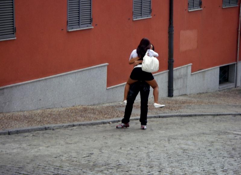 Calle1 - Octubre - Un Beso