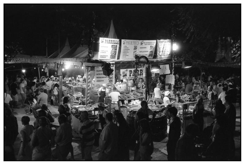 Fiesta2 - Nocturnas