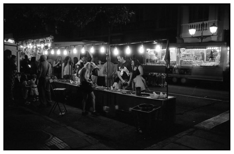 Fiestas IV - Nocturnas