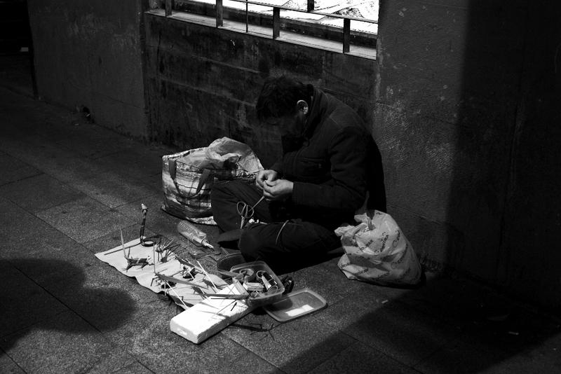 Fuencarral Madrid - Nocturnas