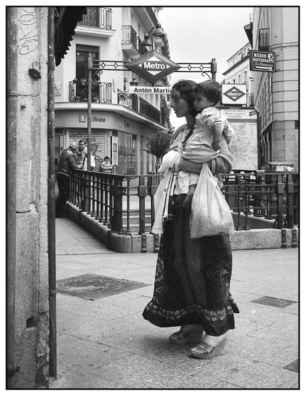Gitanillo - A la calle