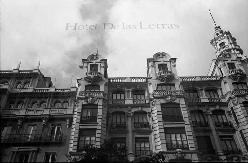 Hotel - Me Reflejo