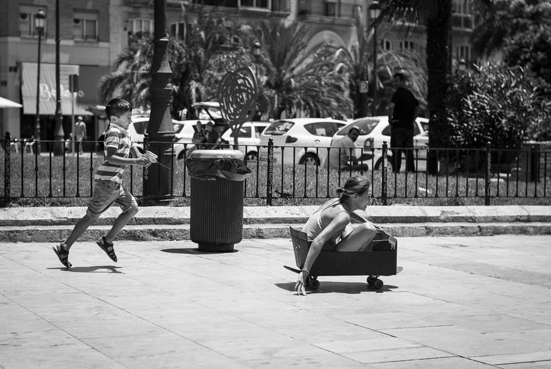 ML Calle2 - Foto de Calle