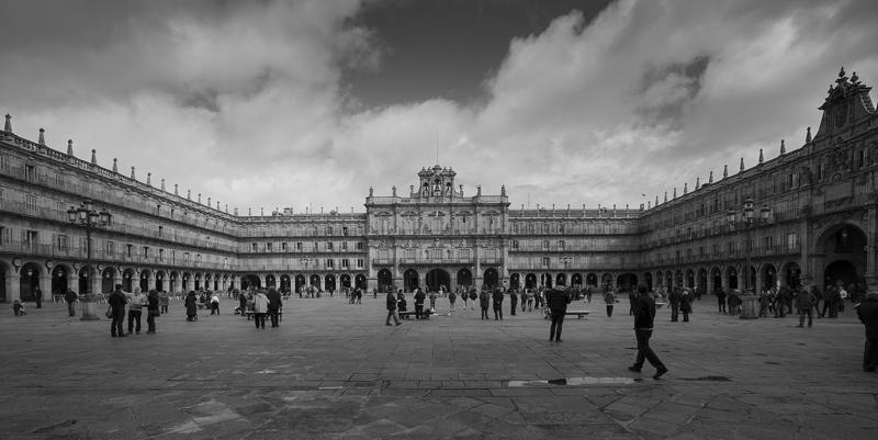 L1001272a - Mi pueblo es Salamanca.