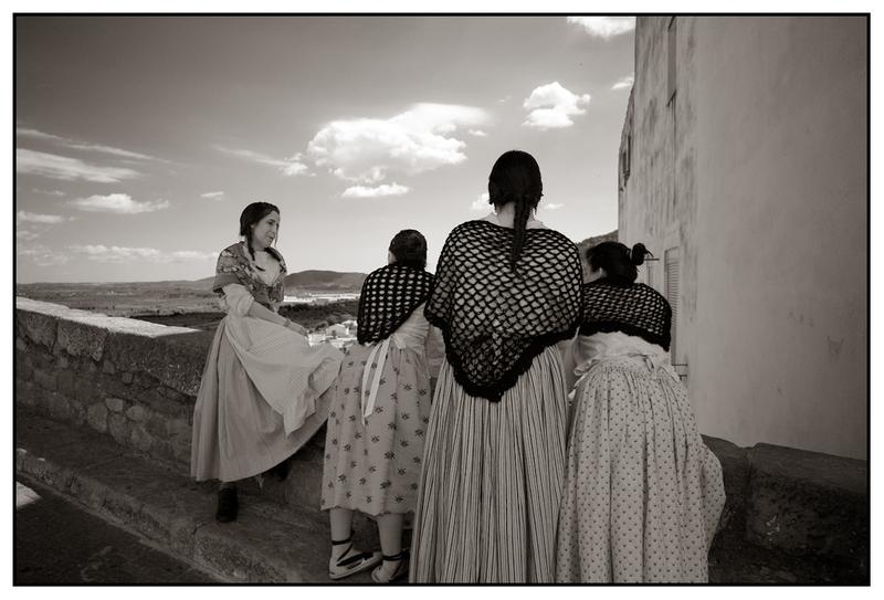 Vilafames 47 - Mi pueblo - Villafames