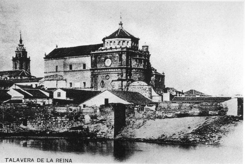 San Prudencio 1820 - Homenaje  Vintage