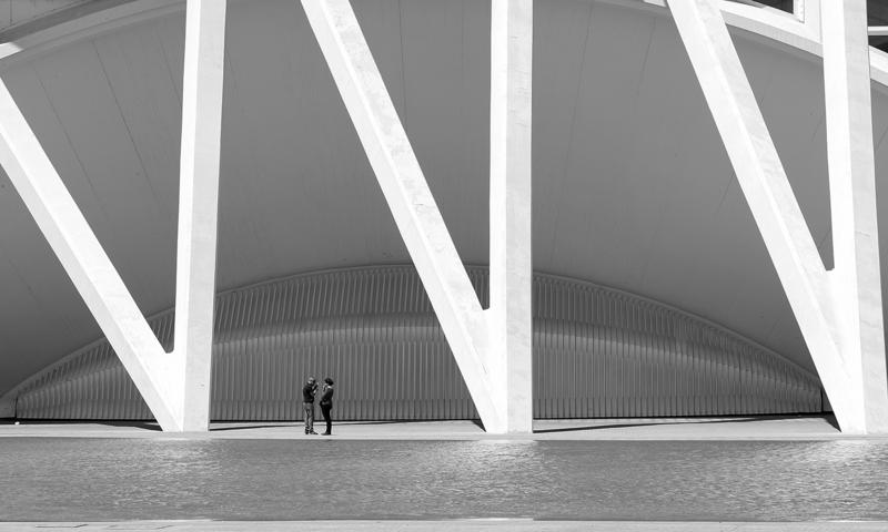 """L1005501a - Reto Mensual *** ABRIL ***  """"Arquitectura"""""""