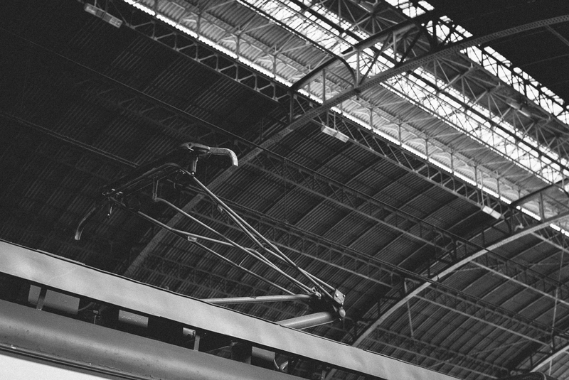"ML Mini 2 - Reto mensual ***JUNIO***  ""EL TREN"""