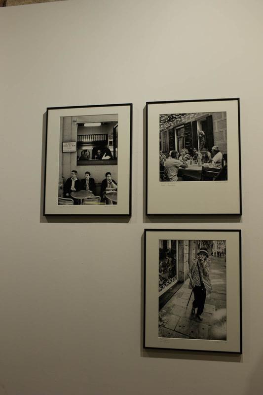 L9818522 - Exposición: Una Mirada, Barcelona 1989 - 2015 (LLuis Ripoll)