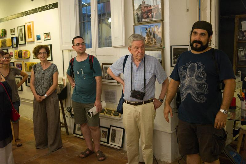 L9818523 - Exposición: Una Mirada, Barcelona 1989 - 2015 (LLuis Ripoll)