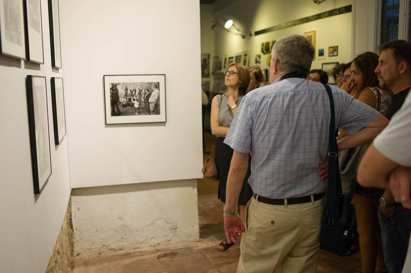 L9818525 - Exposición: Una Mirada, Barcelona 1989 - 2015 (LLuis Ripoll)