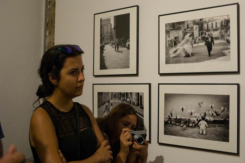 L9818526 - Exposición: Una Mirada, Barcelona 1989 - 2015 (LLuis Ripoll)