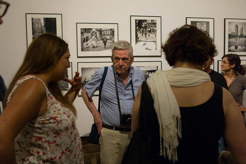 L9818528 - Exposición: Una Mirada, Barcelona 1989 - 2015 (LLuis Ripoll)