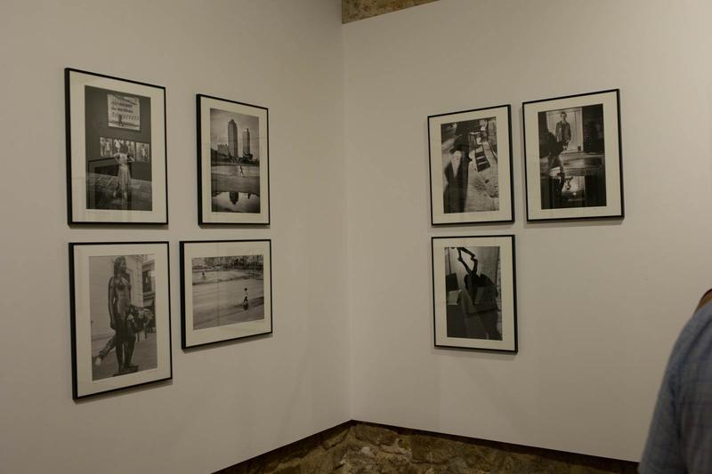 L9818530 - Exposición: Una Mirada, Barcelona 1989 - 2015 (LLuis Ripoll)