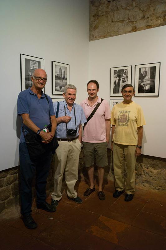 L9818532 - Exposición: Una Mirada, Barcelona 1989 - 2015 (LLuis Ripoll)
