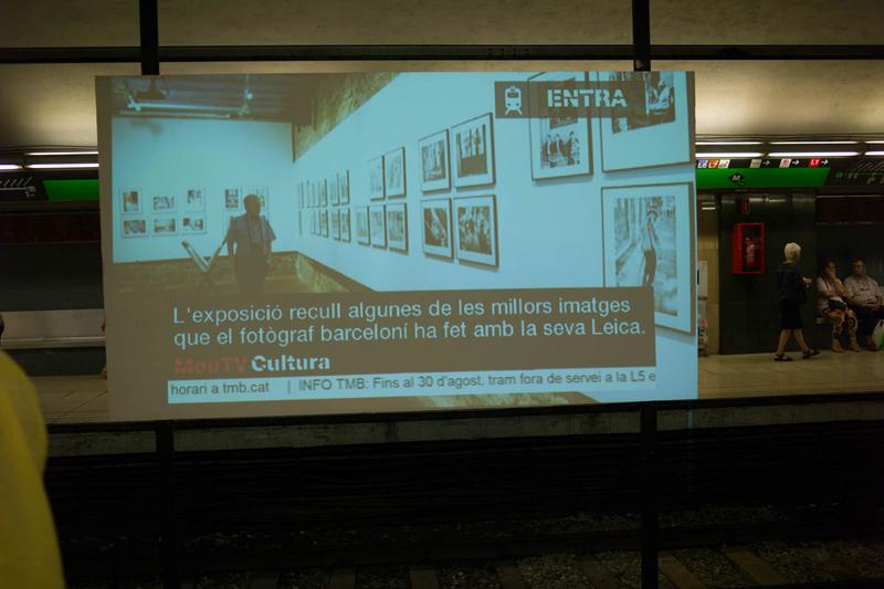 L9818990 - Exposición: Una Mirada, Barcelona 1989 - 2015 (LLuis Ripoll)
