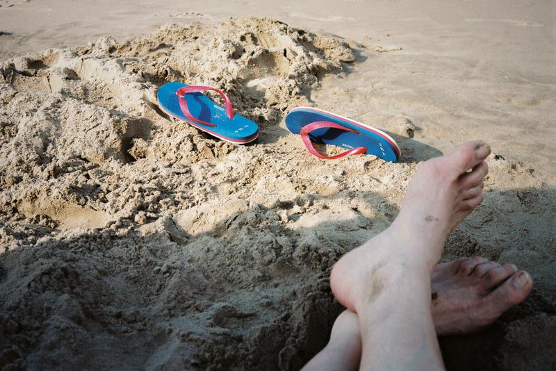 """Vacaciones en el mar - Reto mensual ***AGOSTO*** """"Vacaciones"""""""