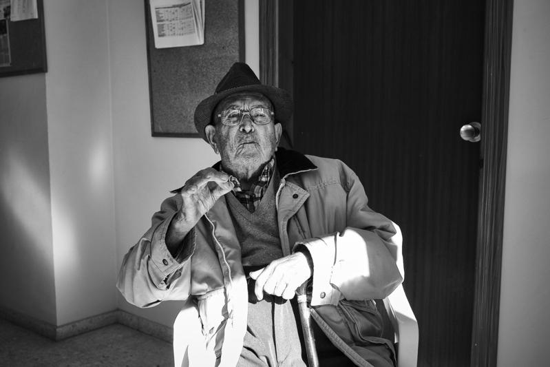 94 edad - Reto mensual ***NOVIEMBRE*** SOLEDAD