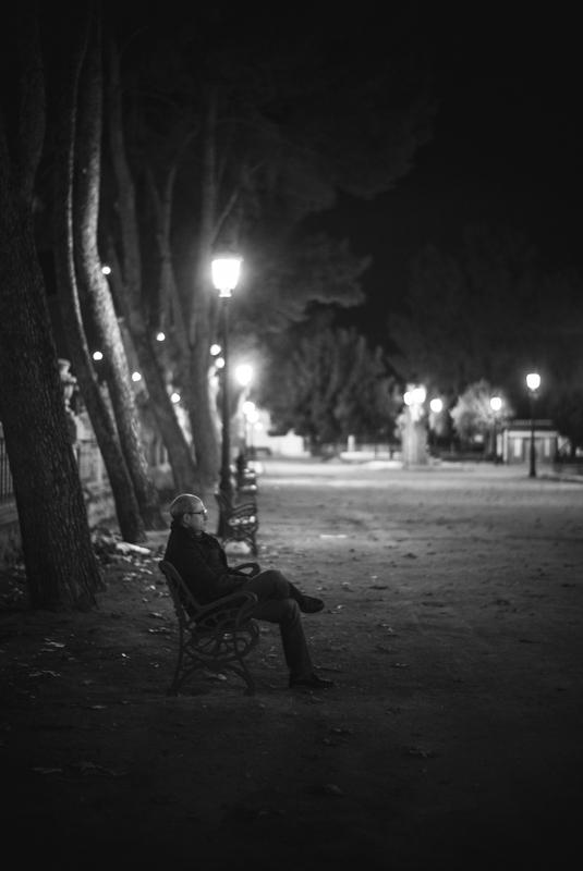 Soledad - Reto mensual ***NOVIEMBRE*** SOLEDAD
