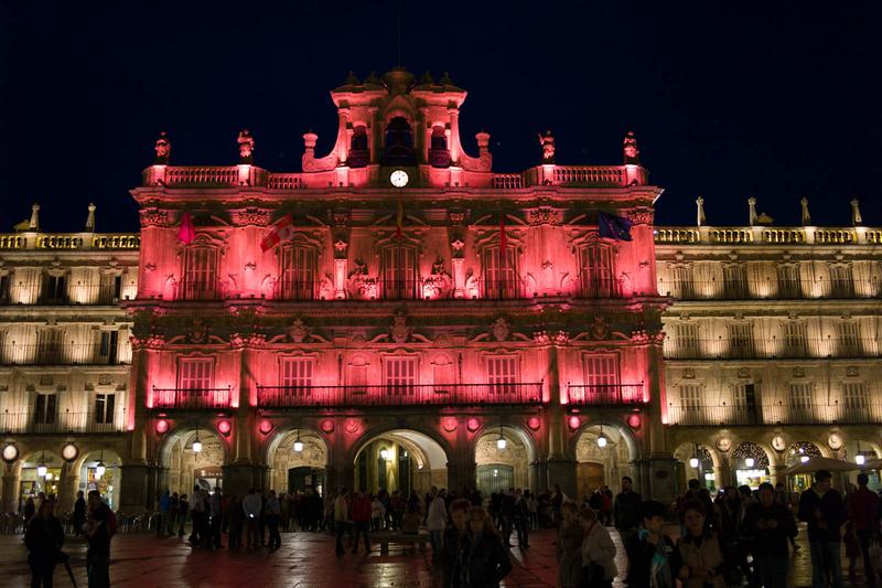 L9820904 - Viajando... Salamanca