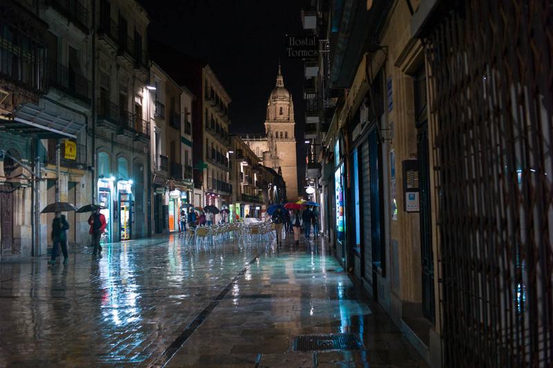 L9821164 - Viajando... Salamanca