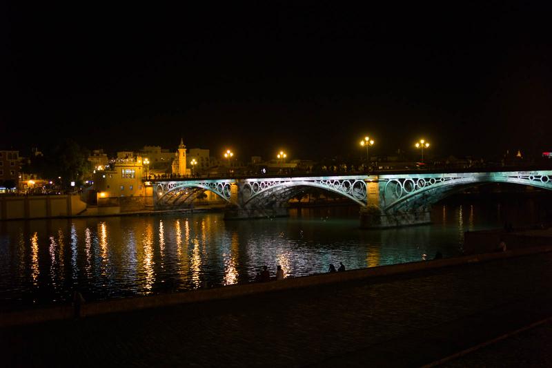 L9821901 - Viajando... Sevilla