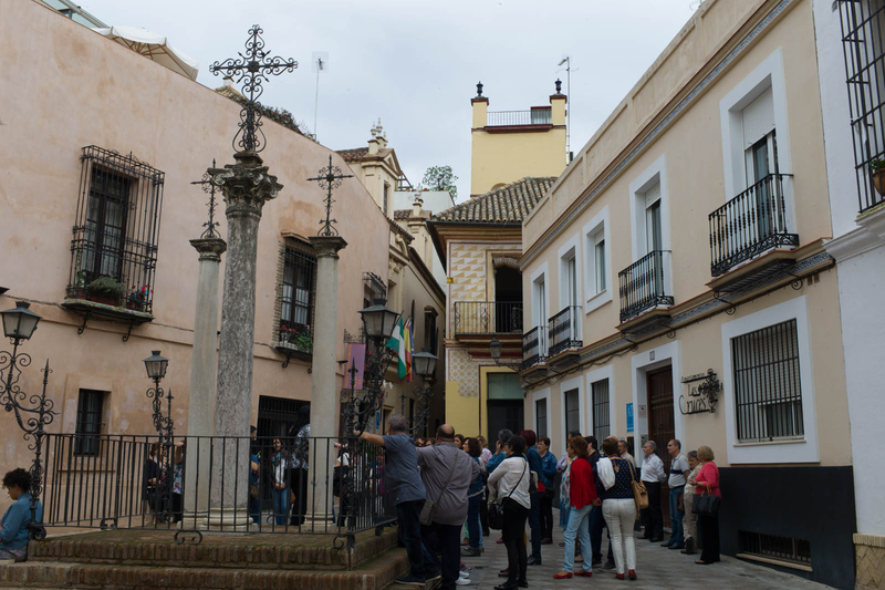 L9821965 - Viajando... Sevilla