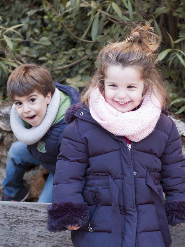 L1001117 - Retratos de nuestros niños