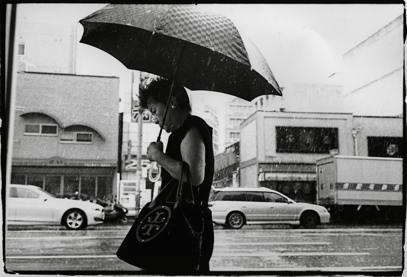 rain, rain..