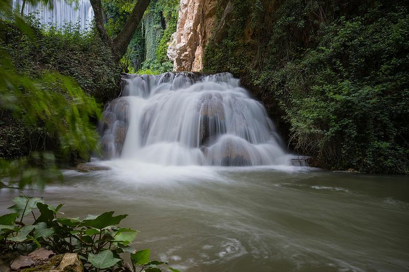 Cascada Monasterio de Piedra 1