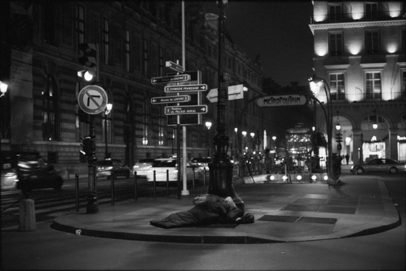 Paris de nit